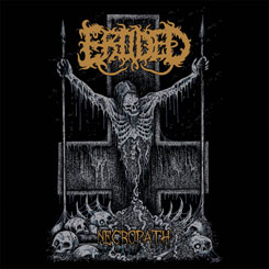 ERODED – Necropath CD