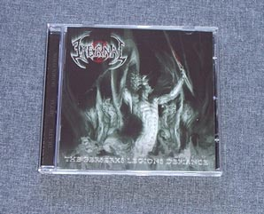 ETERNAL - The Berserks\' Legion Defiance