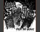 FESTERING - From the Grave CD