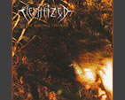 FLESHTIZED - Here Among Thorns CD