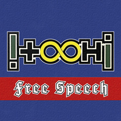 !T.O.O.H.!<br>Free Speech CD<br>—Shipping Now—