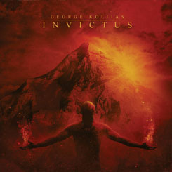 GEORGE KOLLIAS - Invictus DIGIPAK