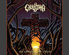 GHOULGOTHA – To Starve the Cross CD