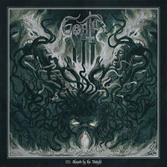 GOATH - III: Shaped By The Unlight LP