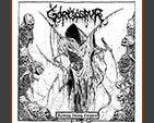 GORGOSAUR - Lurking Among Corpses CD