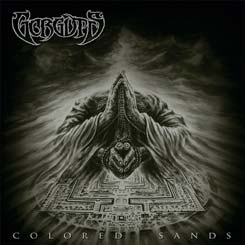 GORGUTS - Colored Sands CD