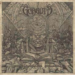 GORGUTS - Pleiades' Dust DIGIPAK