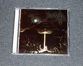 HACAVITZ - Katun CD