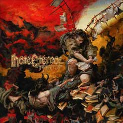 HATE ETERNAL - Infernus CD DELUX DIGIBOX