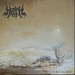 HATH - Of Rot and Ruin DIGIPAK