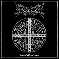 HÄXANU - Snare of All Salvation LP