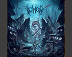 ICHOR - Depths CD