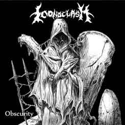 ICONOCLASM - Obscurity CD