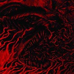 ILL OMENED – Conflagration Roaring Hell CD