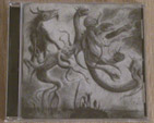INFERIS - Obscure Rituals Of Death And Destruction CD