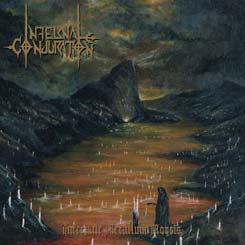 INFERNAL CONJURATION - Infernale Metallum CD
