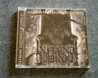 INFERNAL DOMINION - Salvation Through Infinite Suffering CD