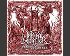 INFERNAL EXECRATOR - Obsolete Ordinance CD