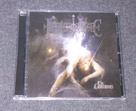 INFINITUM OBSCURE - The Luminous Black CD-Single