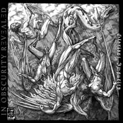 IN OBSCURITY REVEALED - Glorious Impurity CD
