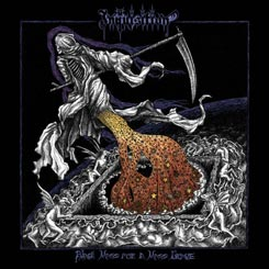 INQUISITION - Black Mass for a Mass Grave DIGIPAK
