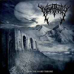 INSATANITY- Upon the Ivory Throne MCD