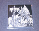 "INSULTERS - We Are The Plague 7""CD"