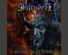 INTENDED VICTIM - An Inversion of Worlds CD
