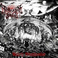 INVOCATION SPELLS - Unholy Blasphemies CD