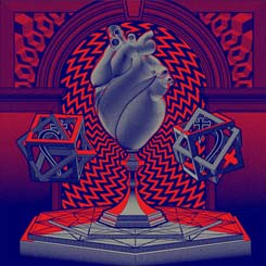 KALEIKR - Heart Of Lead DIGIPAK<br>---Pre-Order---