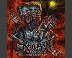 KALUMAN - The Anthem Of Blasphemy CD