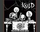 KULD - Beyond The Black Spell CD