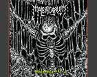 MALEFICARUM - Unblessed Vol.1 CD