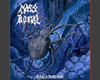 MASS BURIAL - Soul's Necrosis CD