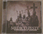 MEDICO PESTE -  Tremendum et Fascinatio CD