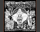 MALEDICTION - Chronology Of Distortion CD
