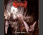 MERCYLESS - Pathetic Divinity CD