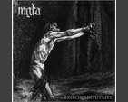 MGŁA - Exercises in Futility CD