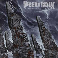MISERY INDEX - Rituals Of Power BOX