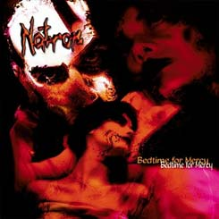 NATRON - Bedtime For Mercy DIGIPAK
