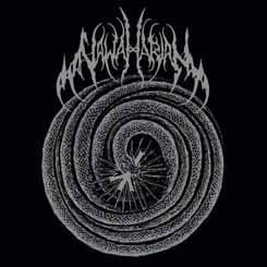 NAWAHARJAN - Into the Void DIGIPAK