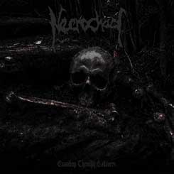 NECROCHAOS - Crawling Through Cadavers MCD