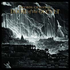 NECROS CHRISTOS - Doom Of The Occvlt CD