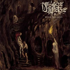 NECROS CHRISTOS - Nine Graves MCD