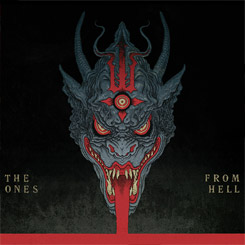 NECROWRETCH - The Ones From Hell DIGIPAK