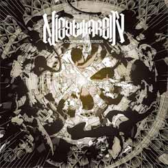 NIGHTMARER - Cacophony Of Terror DIGIPAK