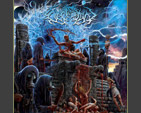 OCCISION - Defying Temporal Limits Of Existence CD