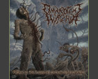 OMNIPOTENT HYSTERIA - Forged in the Embers... MCD