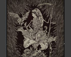 OUTRE - Ghost Chants CD