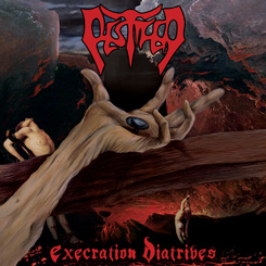 PESTIFER - Execration Diatribes CD